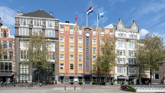 WestCord City Centre Amsterdam Hotel