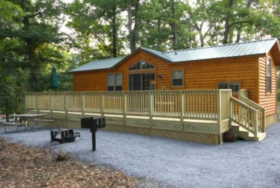 Lakeland Camping Resort