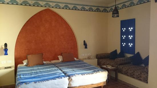 Chambre picture of marina lodge at port ghalib marsa for Belle chambre atlanta ga