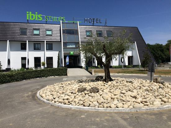 Labege France  city photo : ... Review of Ibis Styles Toulouse Labege, Labege, France TripAdvisor