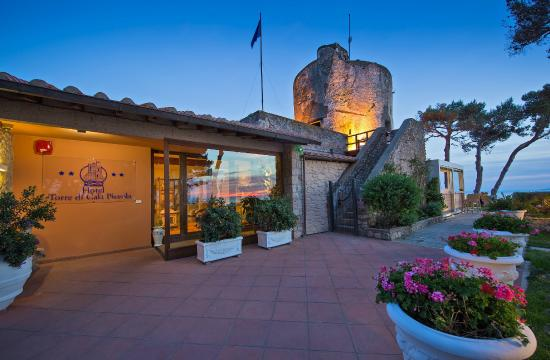 Photo of Hotel Torre di Cala Piccola