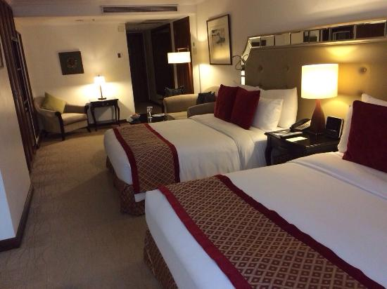 Picture Of Discovery Suites Pasig Tripadvisor