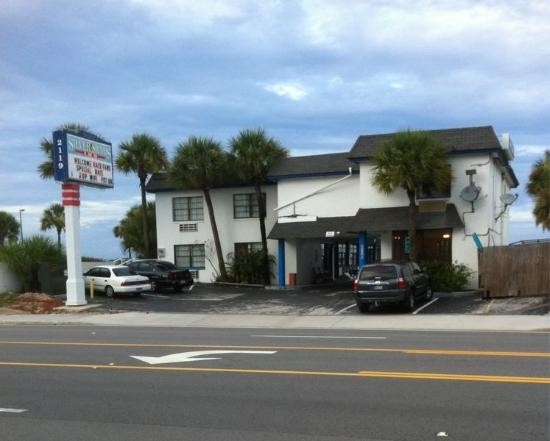 Photo of Silver Sands Inn Daytona Beach
