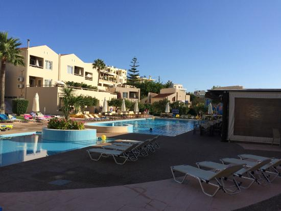 Photo of Hotel Stellina Village Crete