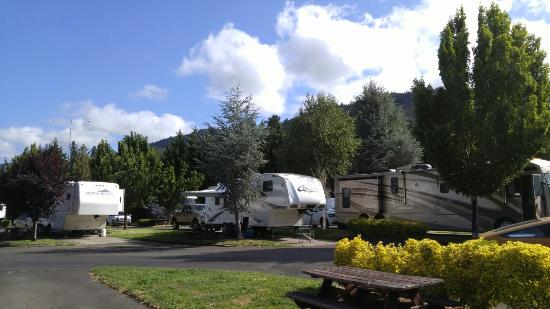 Photo of Jack's Landing RV Resort Grants Pass