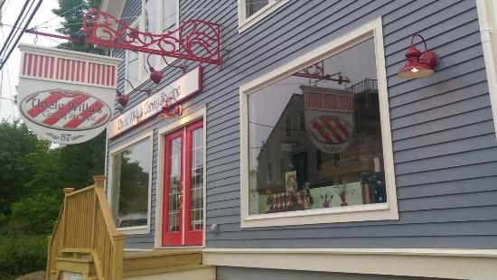 Uncle Willy's Candy Shoppe