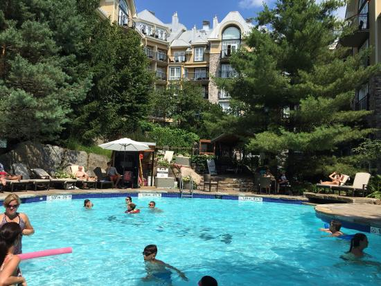 Tremblant Spa Packages