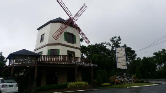 Crosswinds Tagaytay Picture Of Crosswinds Resort Suites Tagaytay Tripadvisor