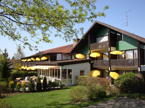 Photo of Apparthotel Sonnenhof Bad Birnbach
