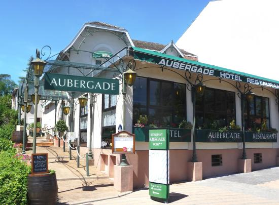 Photo of Hotel Aubergade Barbotan-les-Thermes