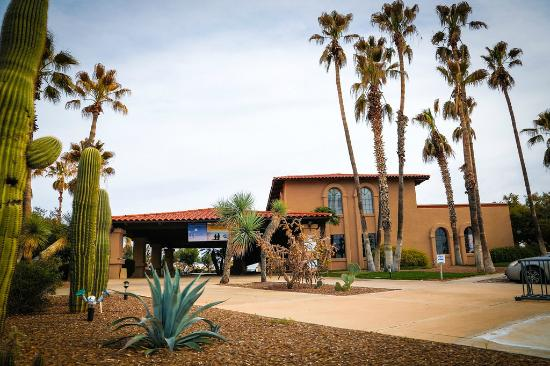Voyager Resort Inn Tucson