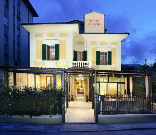 Photo of Hotel Alassio Montecatini Terme