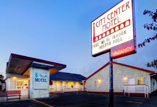 City Center Motel