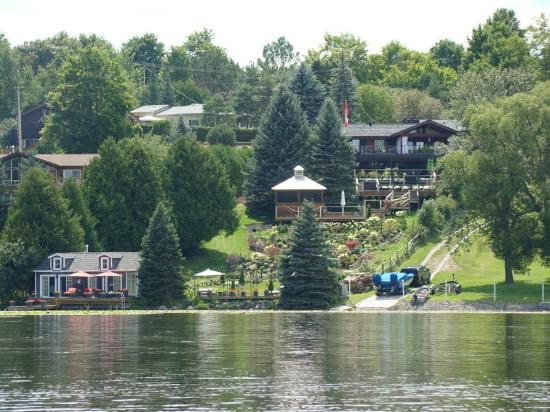 Stillwater Bed And Breakfast Peterborough