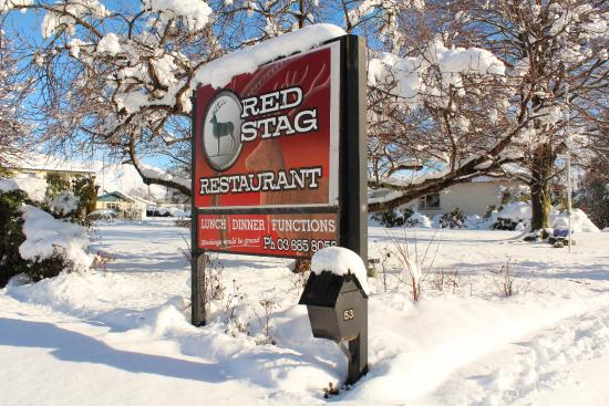 Red Stag Restaurant