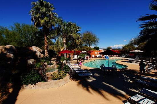 Monte Vista RV Resort