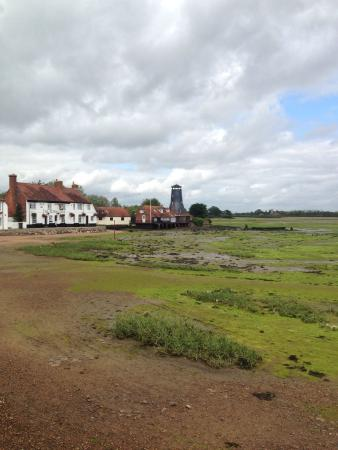 Places To Eat Around Hayling Island