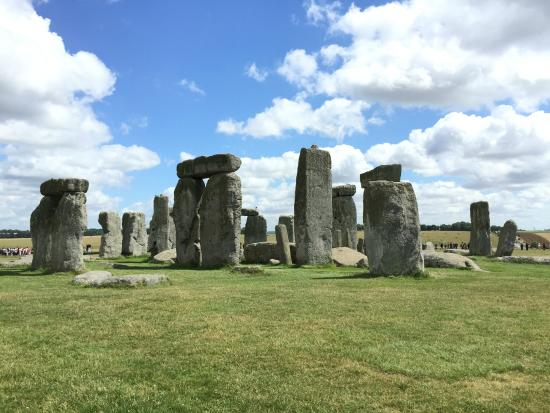 The Stonehenge Tour: this is the closest you can get to the stone
