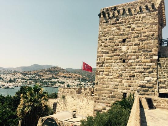 Kaleden seçme fotograflar - Picture of Castle of St. Peter, Bodrum City - Tri...