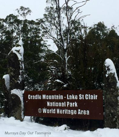 Девонпорт, Австралия: Cradle Mountain National Park