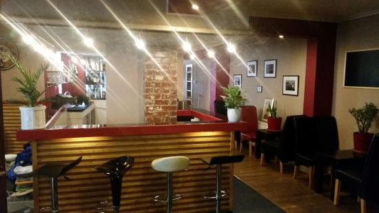 The 10 best restaurants near royal hotel scarborough for Cafe jardin scarborough