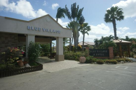 Aruba Blue Village Hotel
