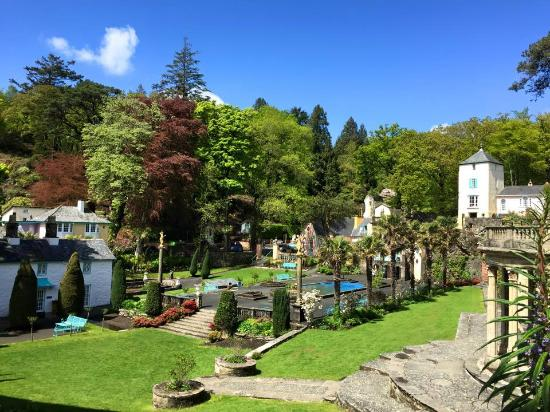 Photo of Castell Deudraeth Portmeirion