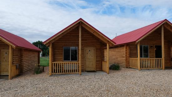Casetta picture of bryce canyon log cabins tropic for Bryce canyon cabin rentals