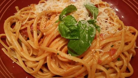 Carrabba s pasta sauce recipe