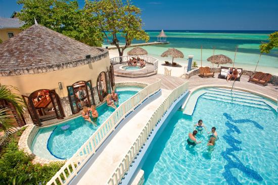 Photo of Sandals Montego Bay