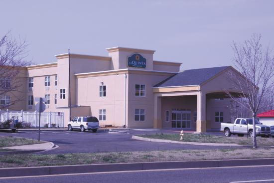 ‪La Quinta Inn & Suites Lexington Park - Patuxent‬