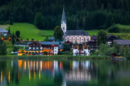 Photo of Landhotel Die Forelle Weissensee
