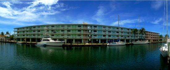 Sombrero Resort & Marina