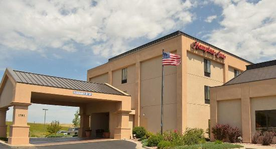 Photo of Hampton Inn Cheyenne