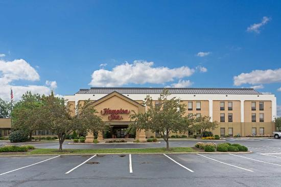 Photo of Hampton Inn Columbus/Delaware Sunbury