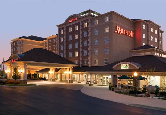 Photo of Marriott Chicago Midway
