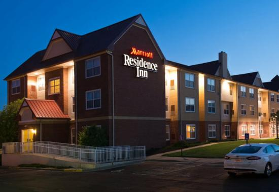 Residence Inn Kansas City Olathe
