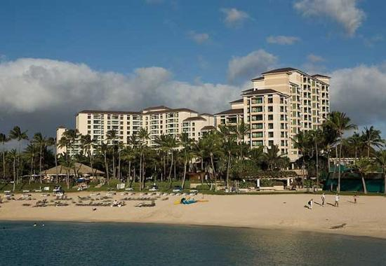 Marriott's Ko Olina Beach Club Photo Courtesy of Marriott's Ko Olina Beach Club
