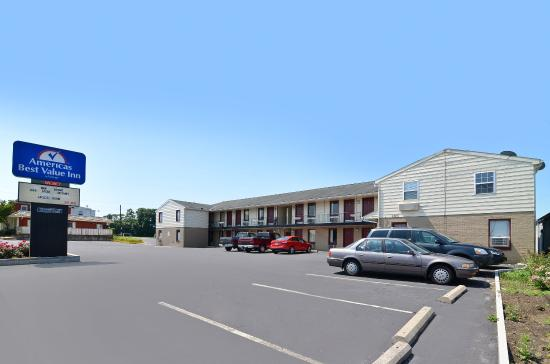 Photo of Americas Best Value Inn Lancaster