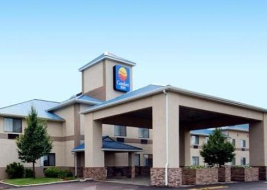 Photo of Comfort Inn Brandon