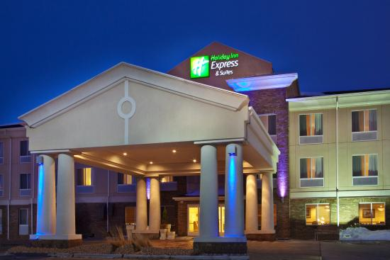 Photo of Holiday Inn Express Hotel & Suites Bellevue