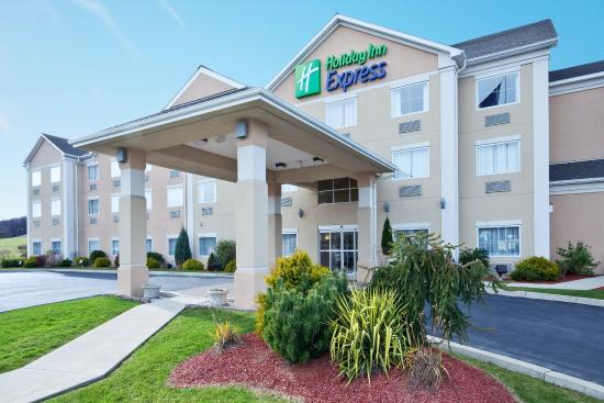 Holiday Inn Express Gibson