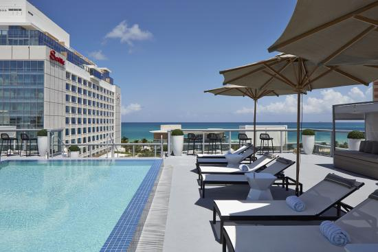 AC Hotel Miami Beach Photo