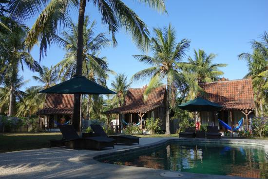 Coconut Garden Resort