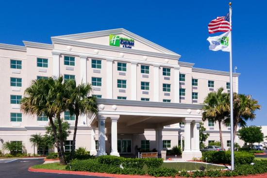 ‪Holiday Inn Express Hotel & Suites Miami-Kendall‬