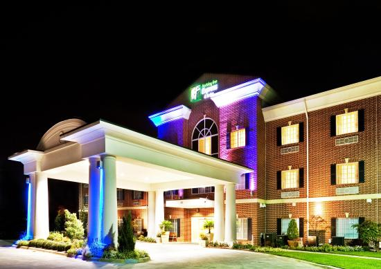 Photo of Holiday Inn Express Hotel & Suites Sulphur Springs
