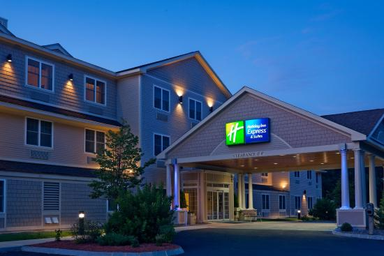 Holiday Inn Express Hampton South - Seabrook