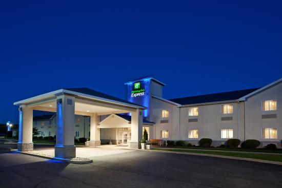 Holiday Inn Express Vermillion