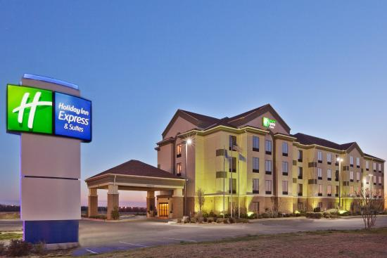 Holiday Inn Express Shawnee I-40