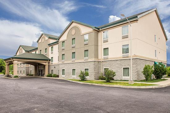 Quality Inn & Suites Fishkill